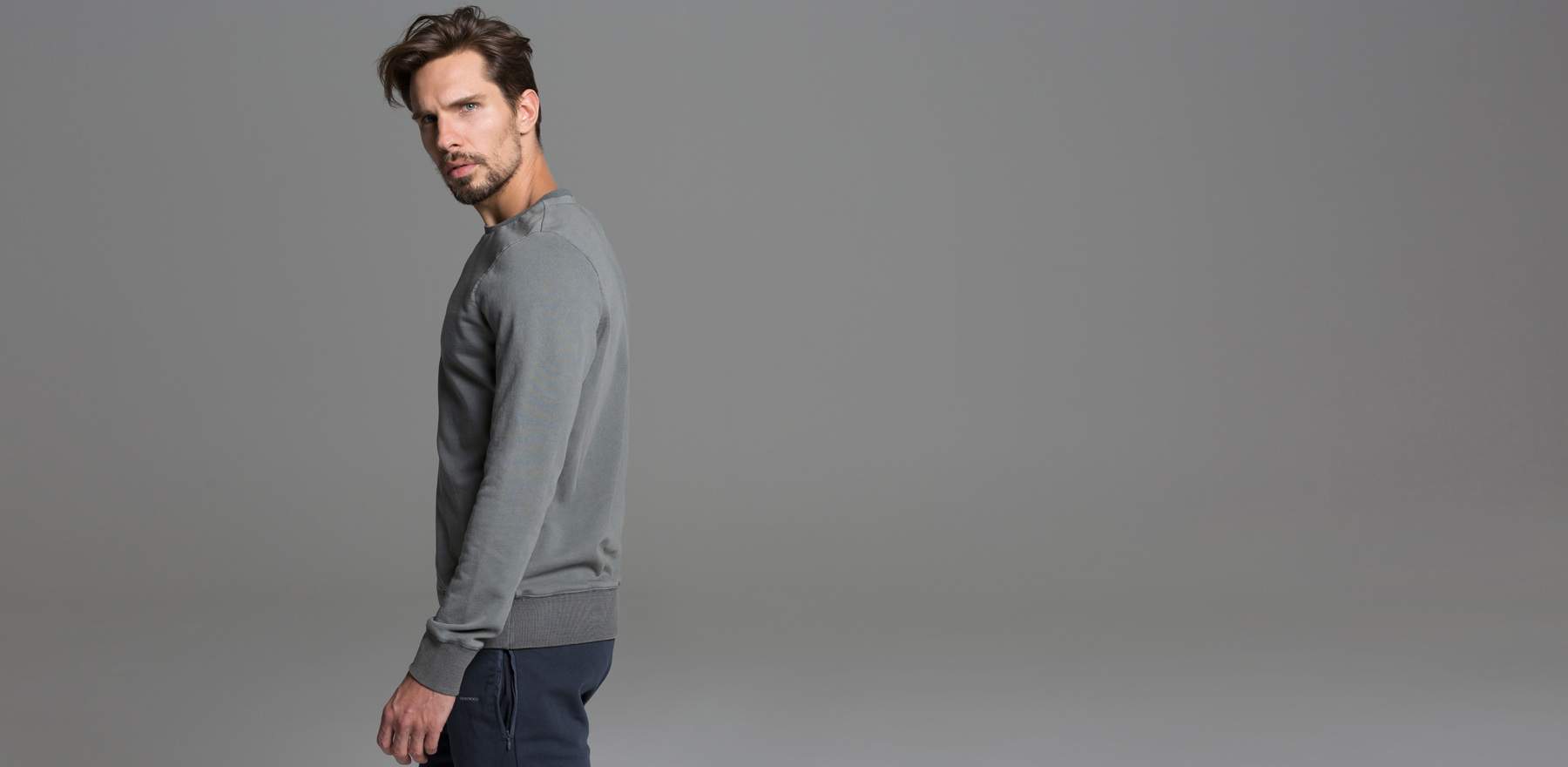 Frühjahr-Sommer 2017 Sweatshirt
